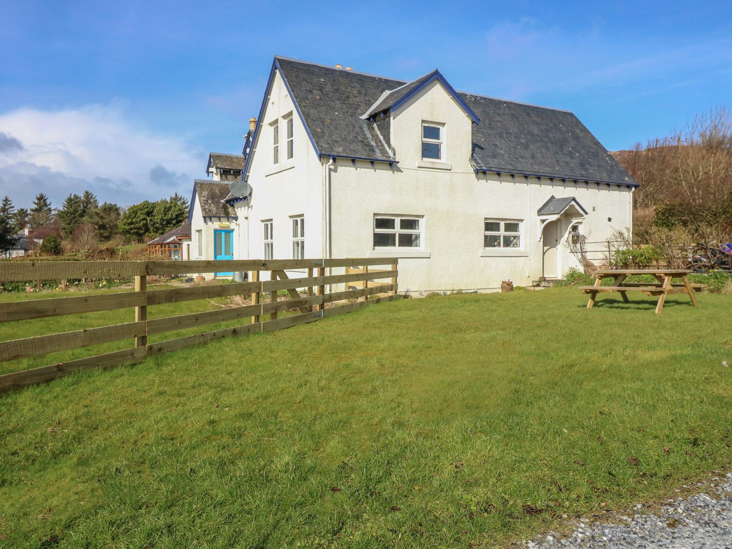 Far View Cottage - Scottish Highlands - 992884 - photo 1