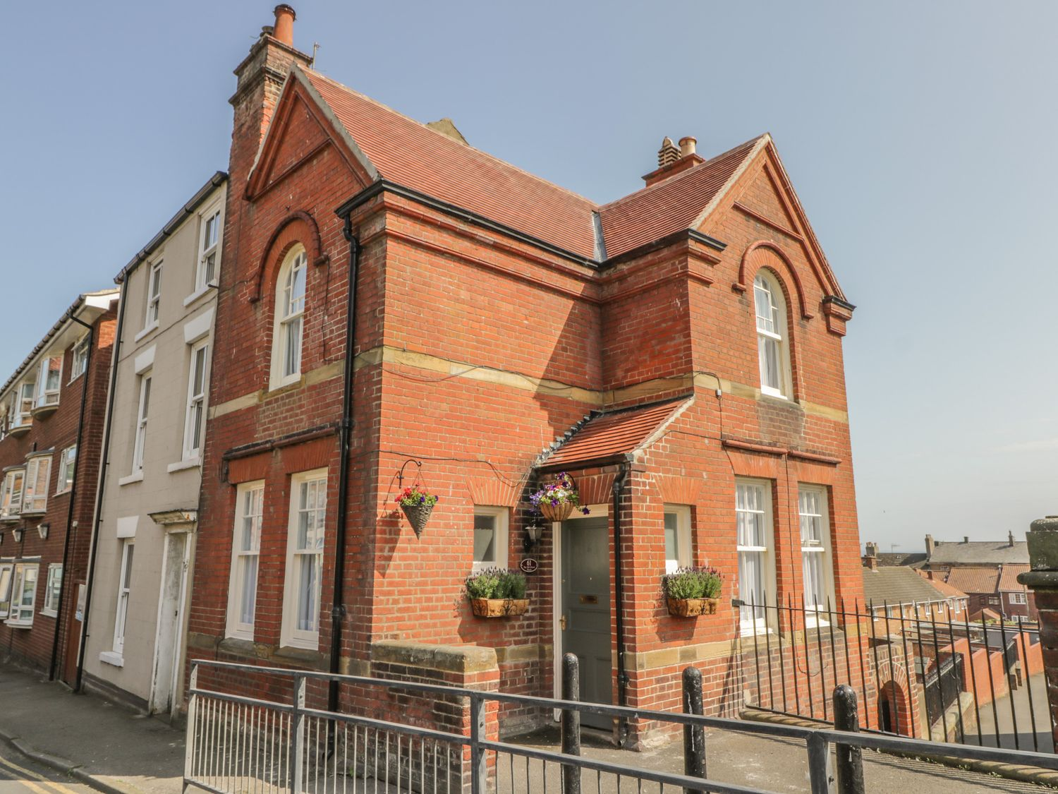 The Old School House - Whitby & North Yorkshire - 992909 - photo 1