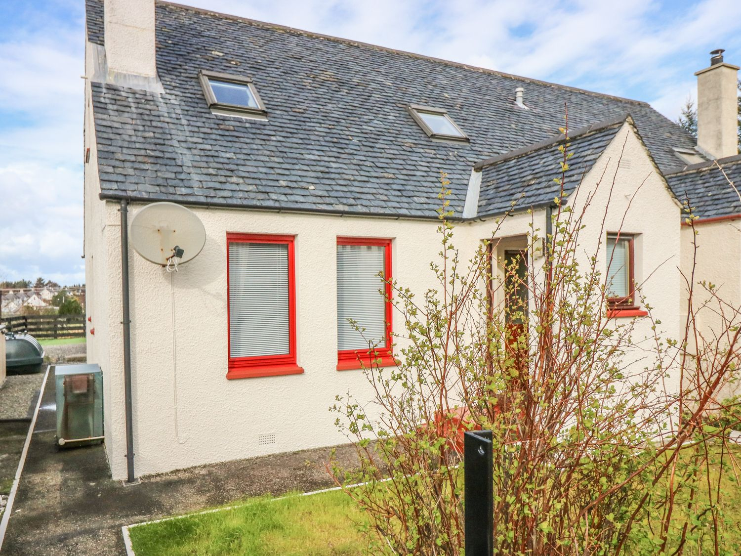 25 Langlands Terrace - Scottish Highlands - 992929 - photo 1