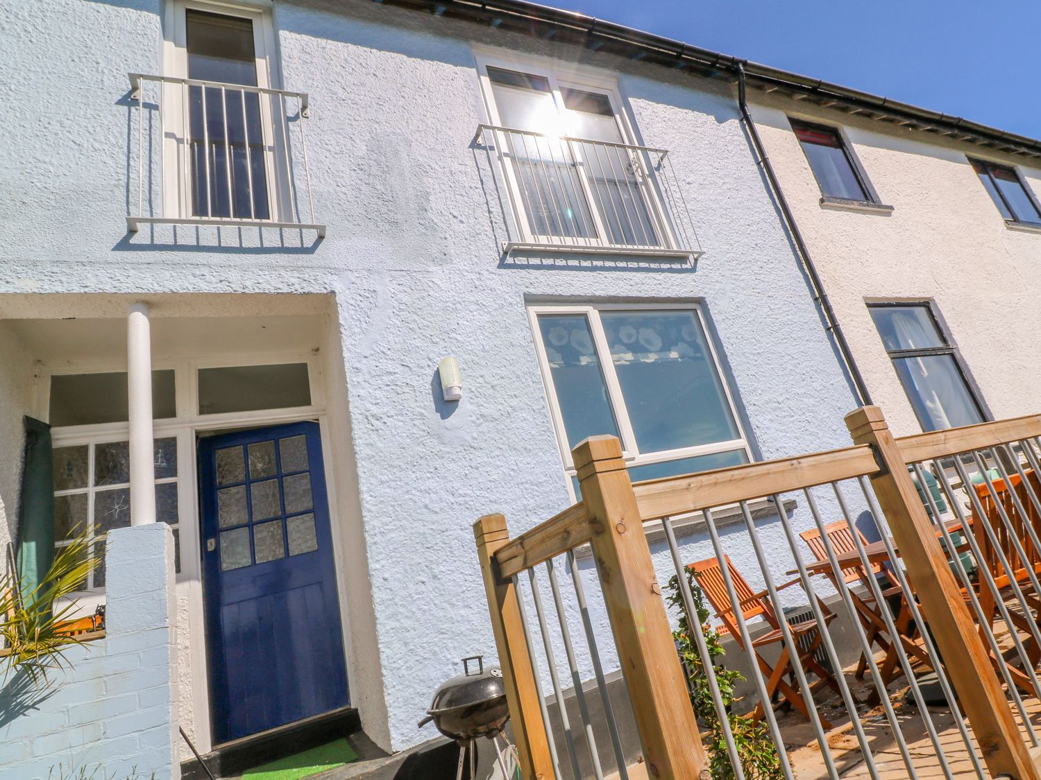 Two Tides Cottage - Cornwall - 992988 - photo 1