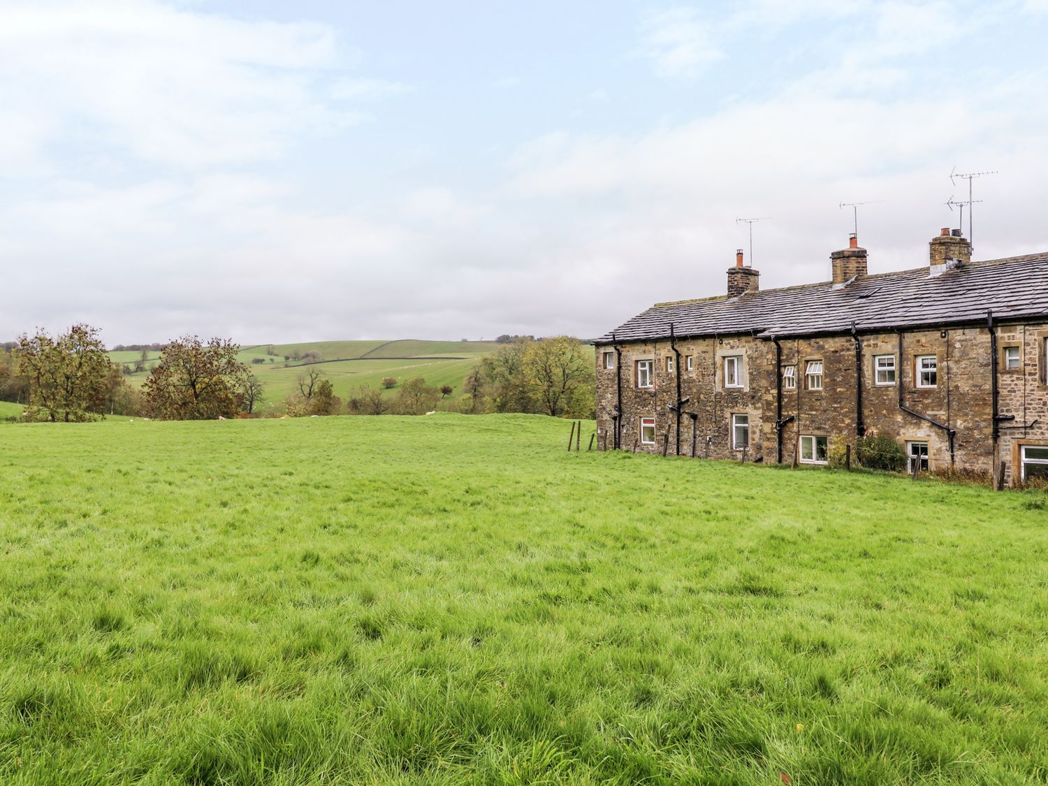 Croftside Cottage - Yorkshire Dales - 993099 - photo 1