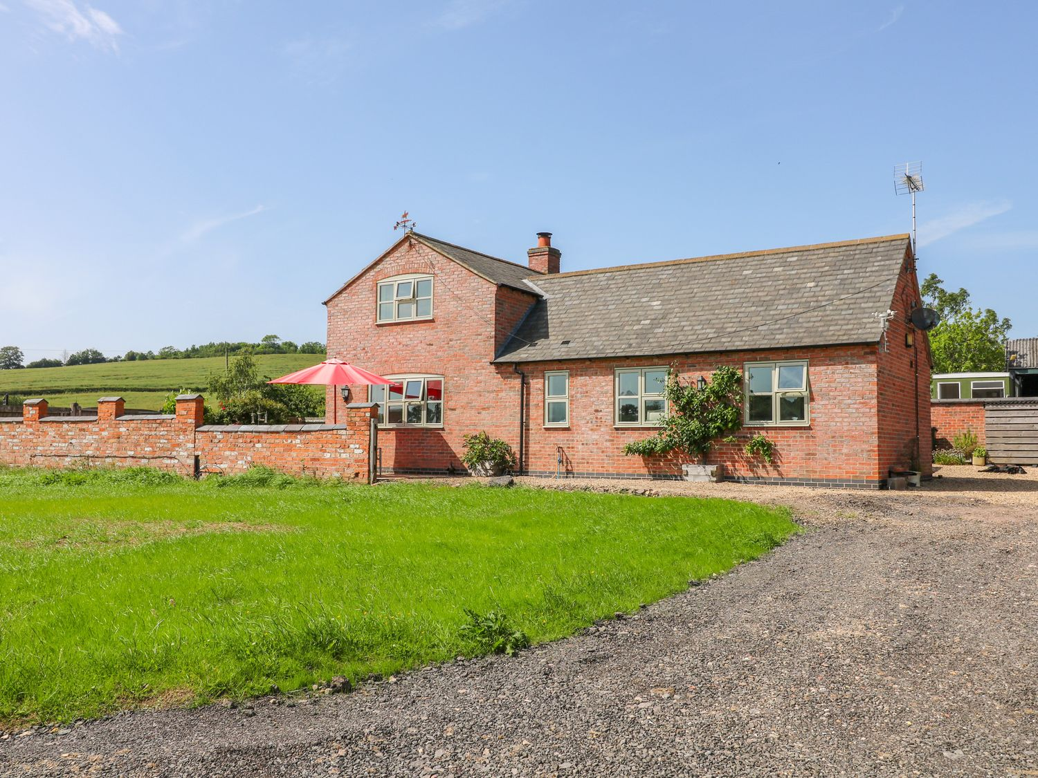 Grooms Cottage - Lincolnshire - 993253 - photo 1