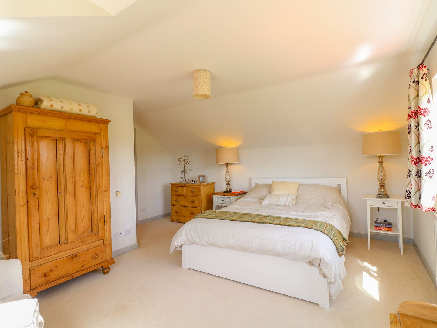 Grooms Cottage, Uppingham