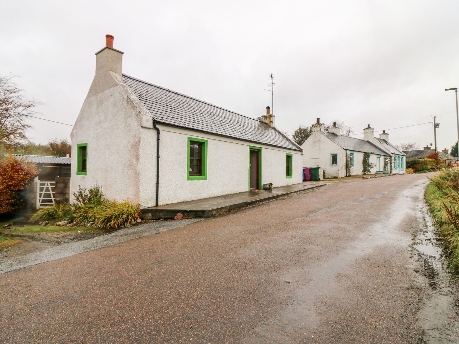 Kitsune Cottage - Scottish Lowlands - 993308 - photo 1