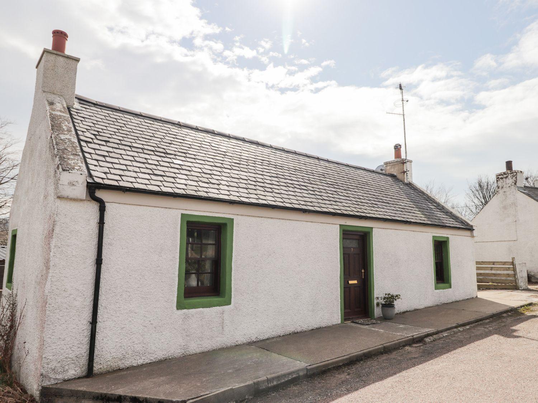 Kitsune Cottage - Scottish Lowlands - 993308 - photo 1