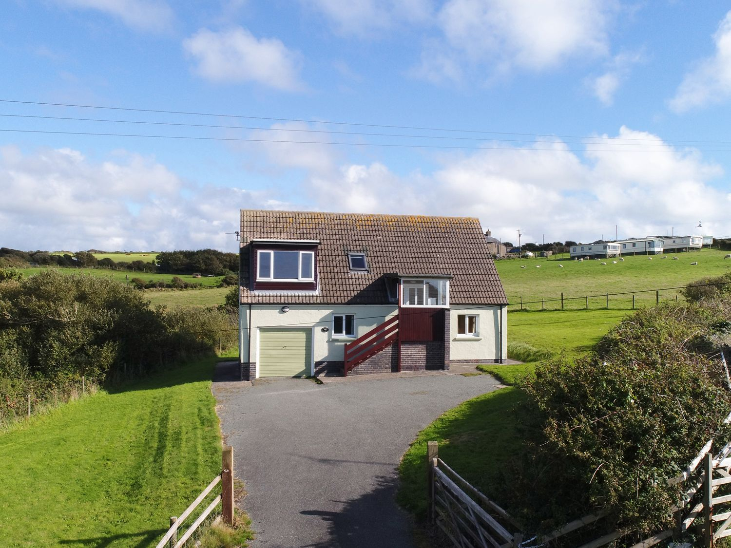 Primrose Cottage - South Wales - 993484 - photo 1