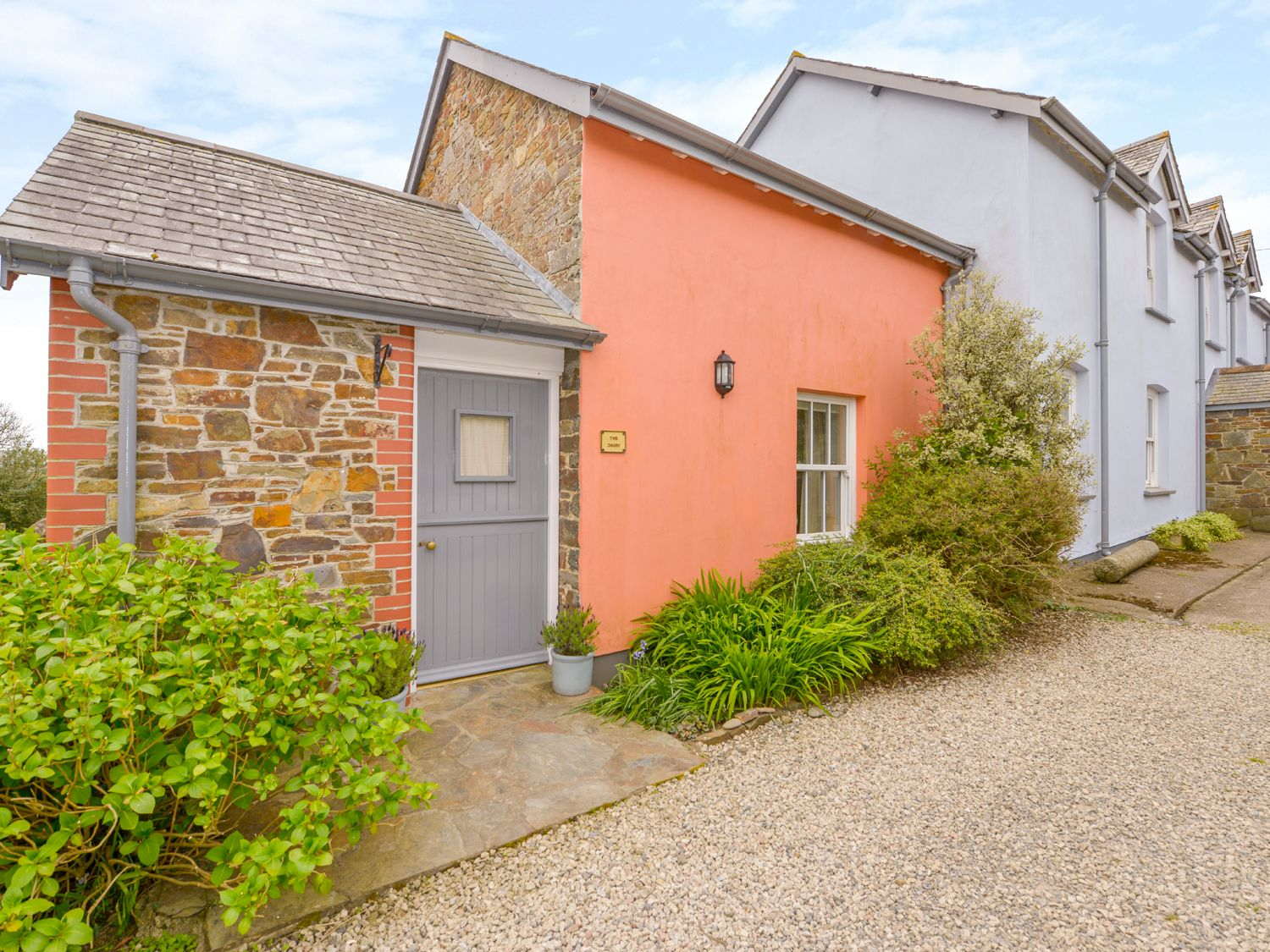 Dairy Cottage - Devon - 993509 - photo 1