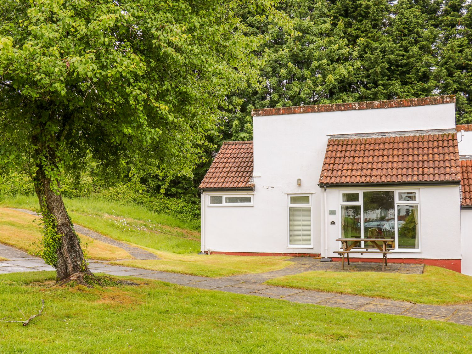 Boo's Bungalow - Cornwall - 993520 - photo 1