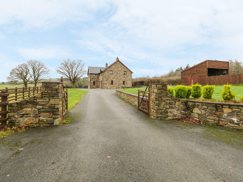 Ty Berllan - Mid Wales - 993554 - photo 1