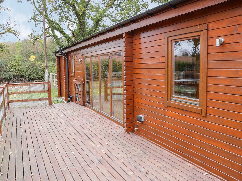 Quaikin Lodge - Shropshire - 993581 - photo 1