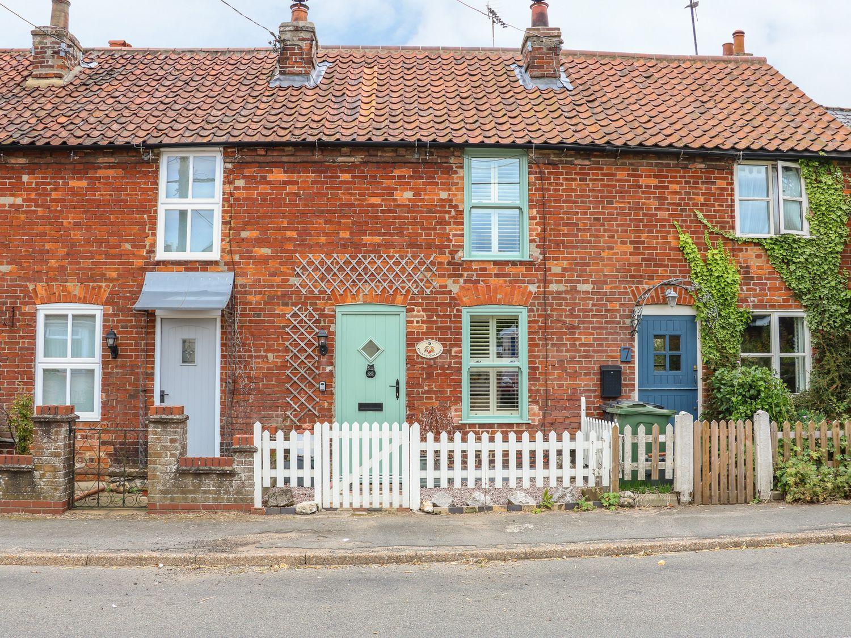 Cherry Cottage - Norfolk - 993613 - photo 1