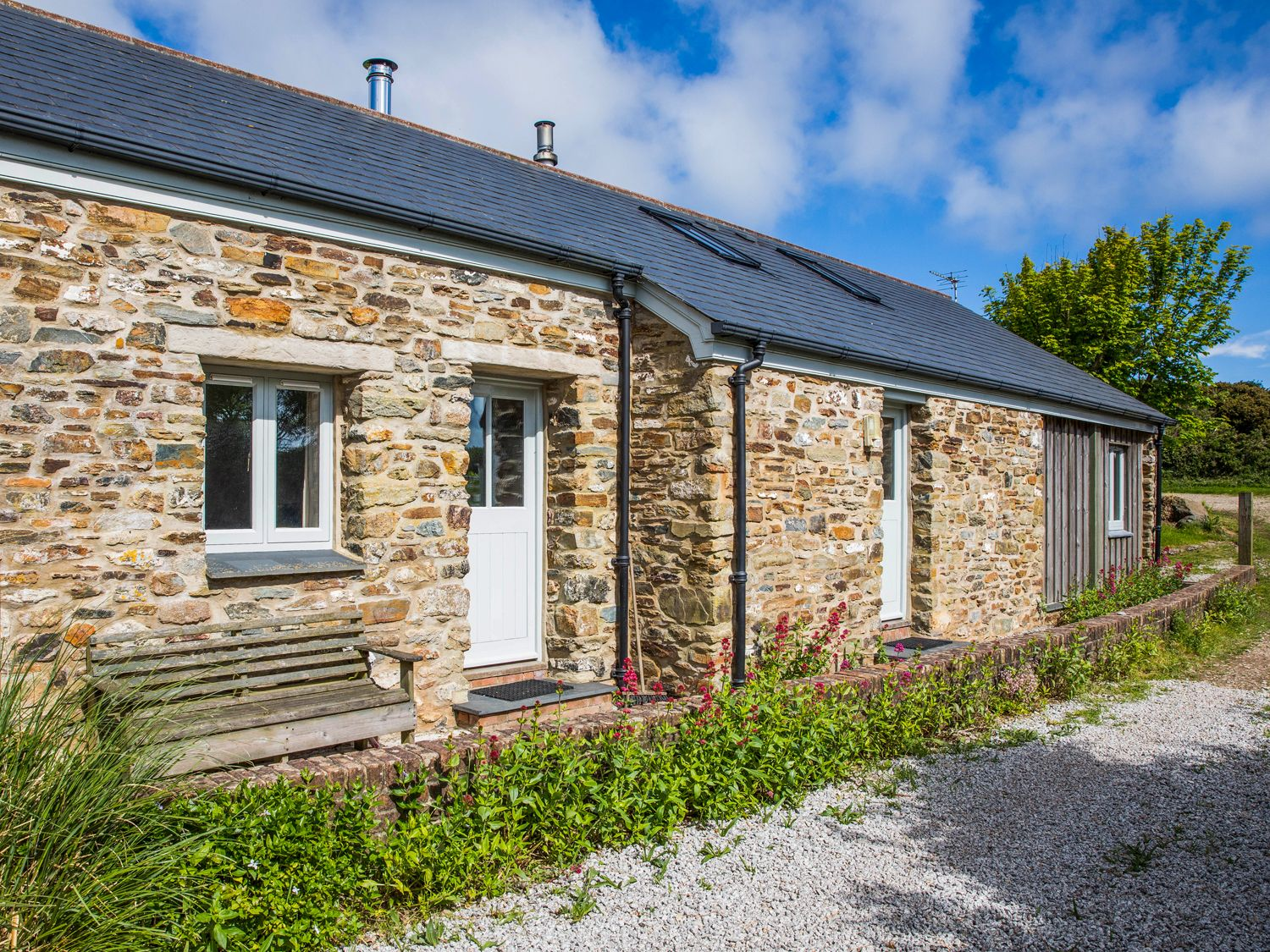 Oreo's Cottage - Cornwall - 993653 - photo 1