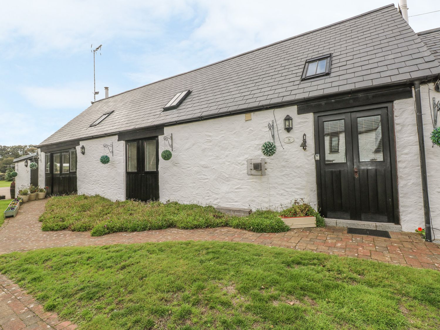 Heather Cottage - South Wales - 993726 - photo 1
