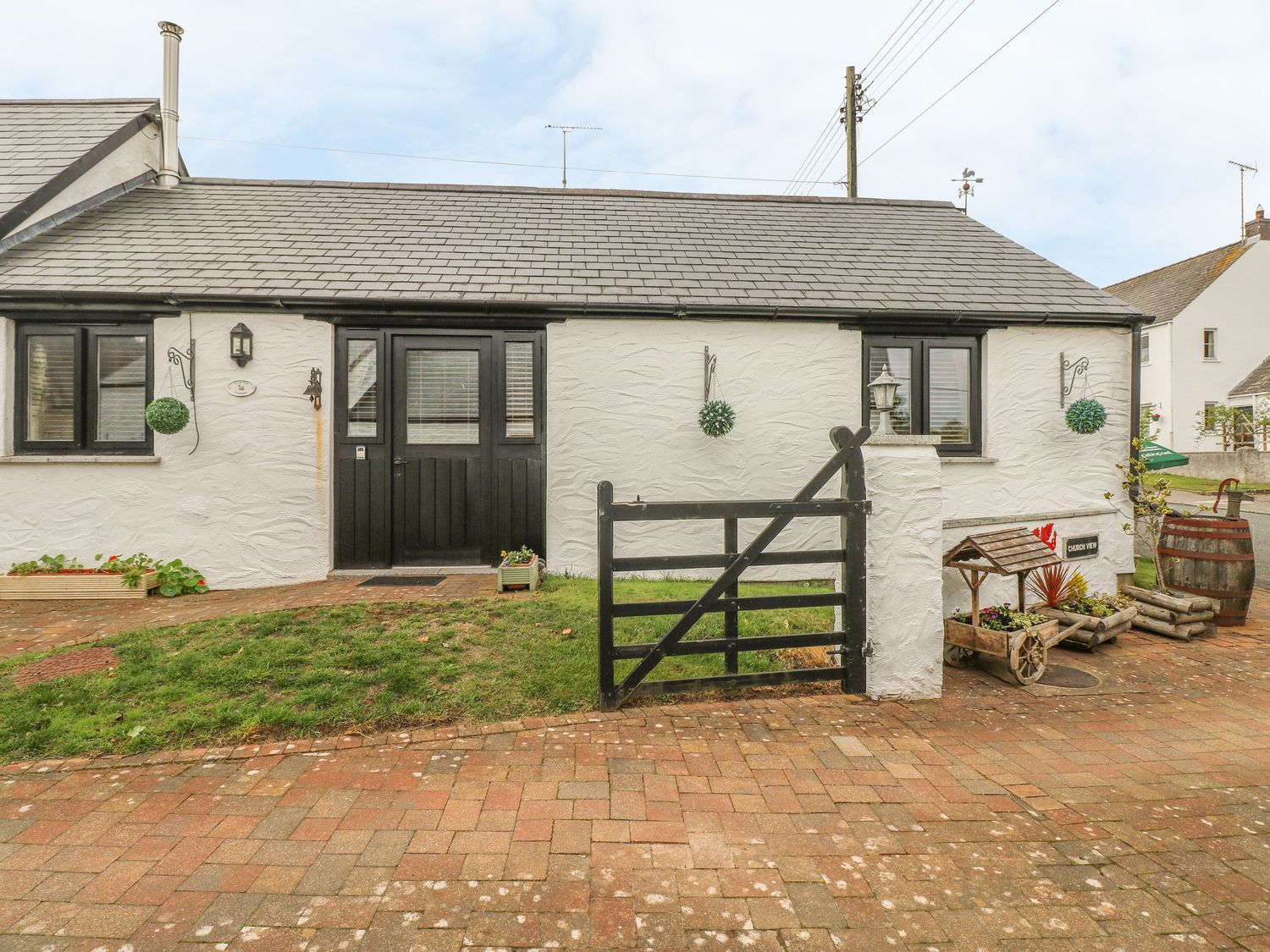 Cowslip Cottage - South Wales - 993727 - photo 1