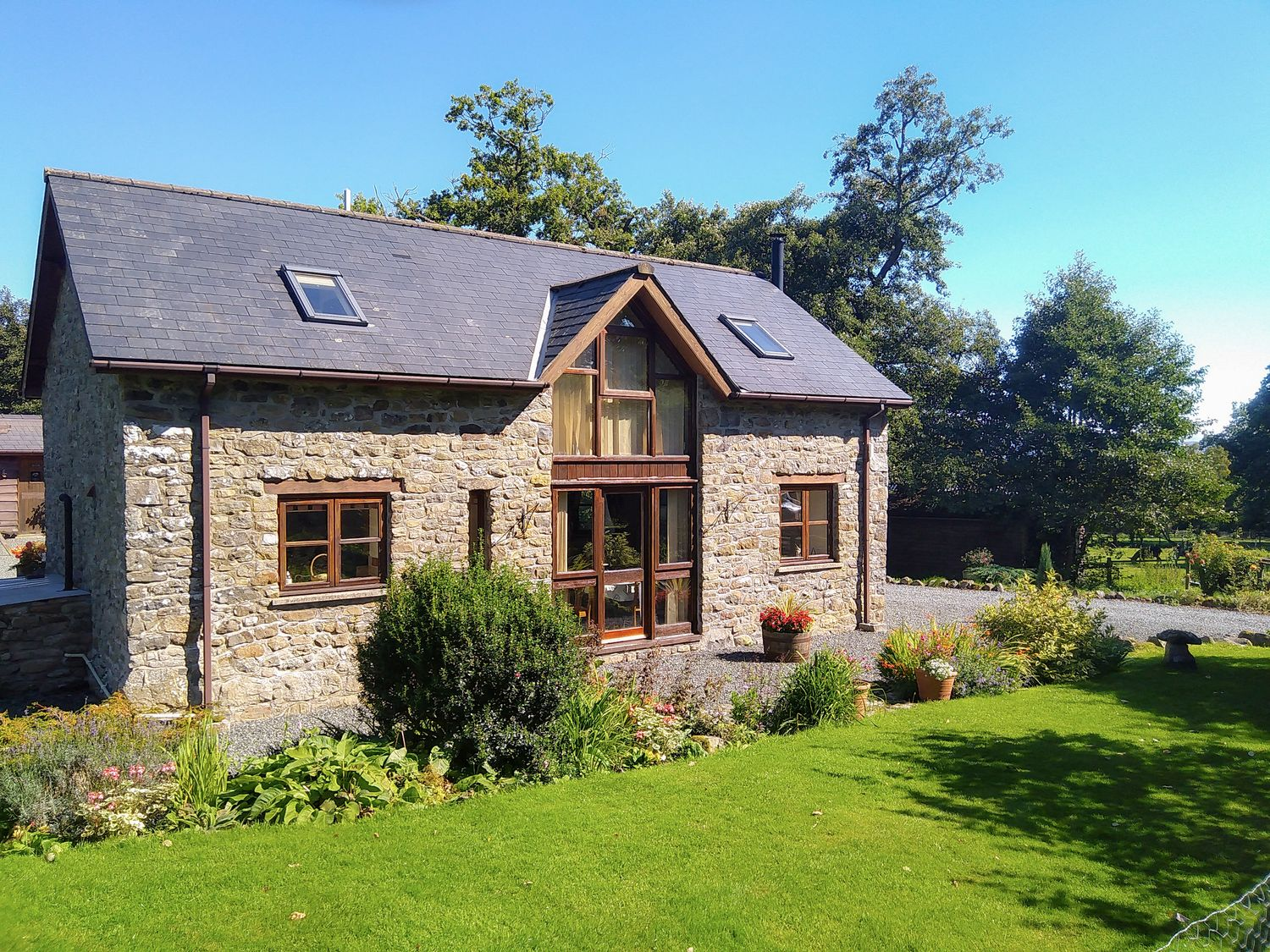 The Carnau Lodgings - Mid Wales - 993799 - photo 1