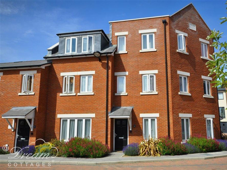 Admiral's Quarter Apartment 4, Dorset