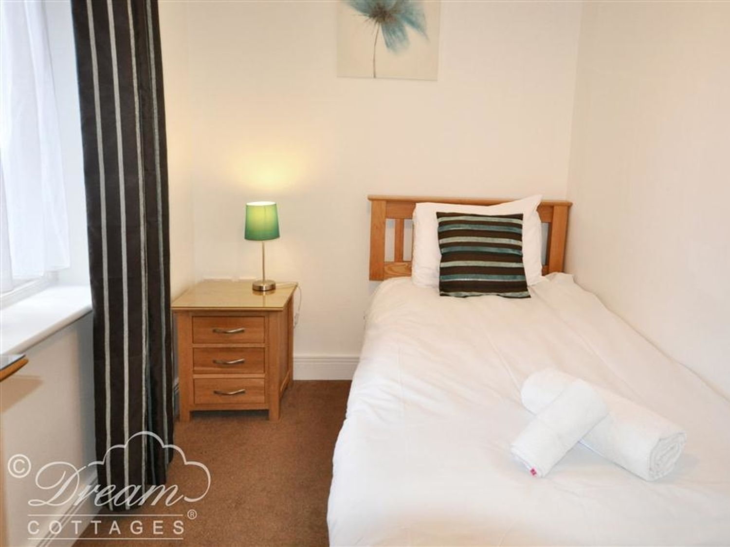 Admiral's Quarter Apartment 5, Weymouth
