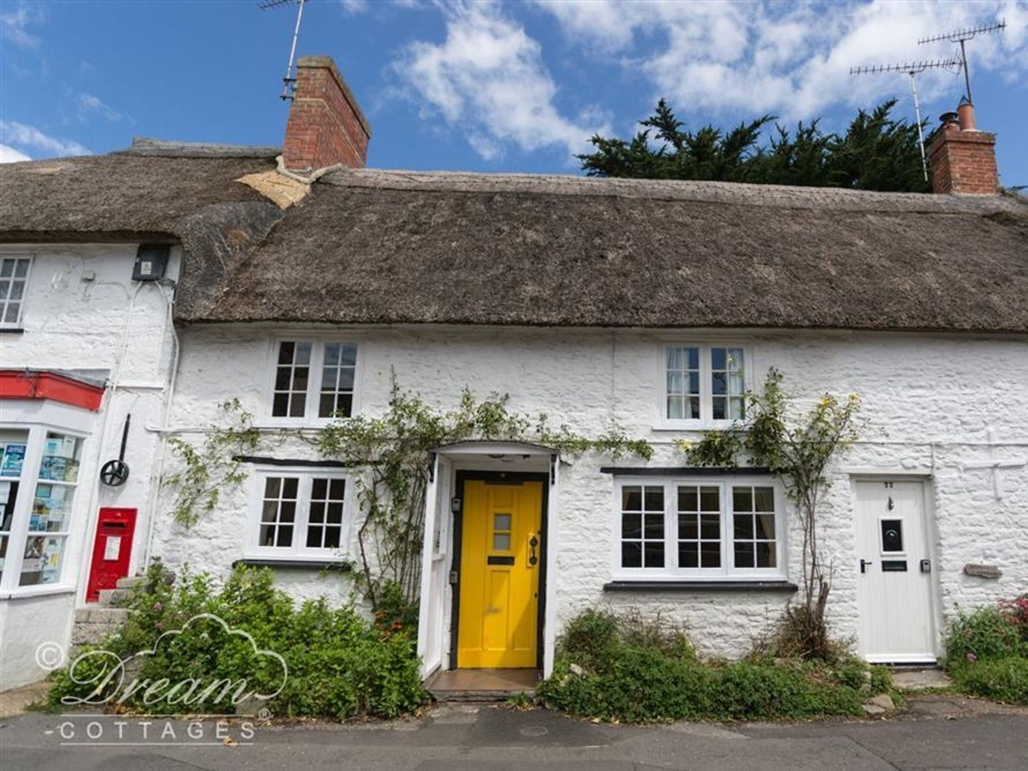Apple Tree Cottage - Dorset - 993932 - photo 1