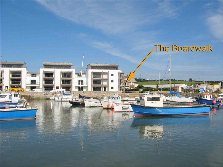 The Boardwalk - Dorset - 994014 - photo 1