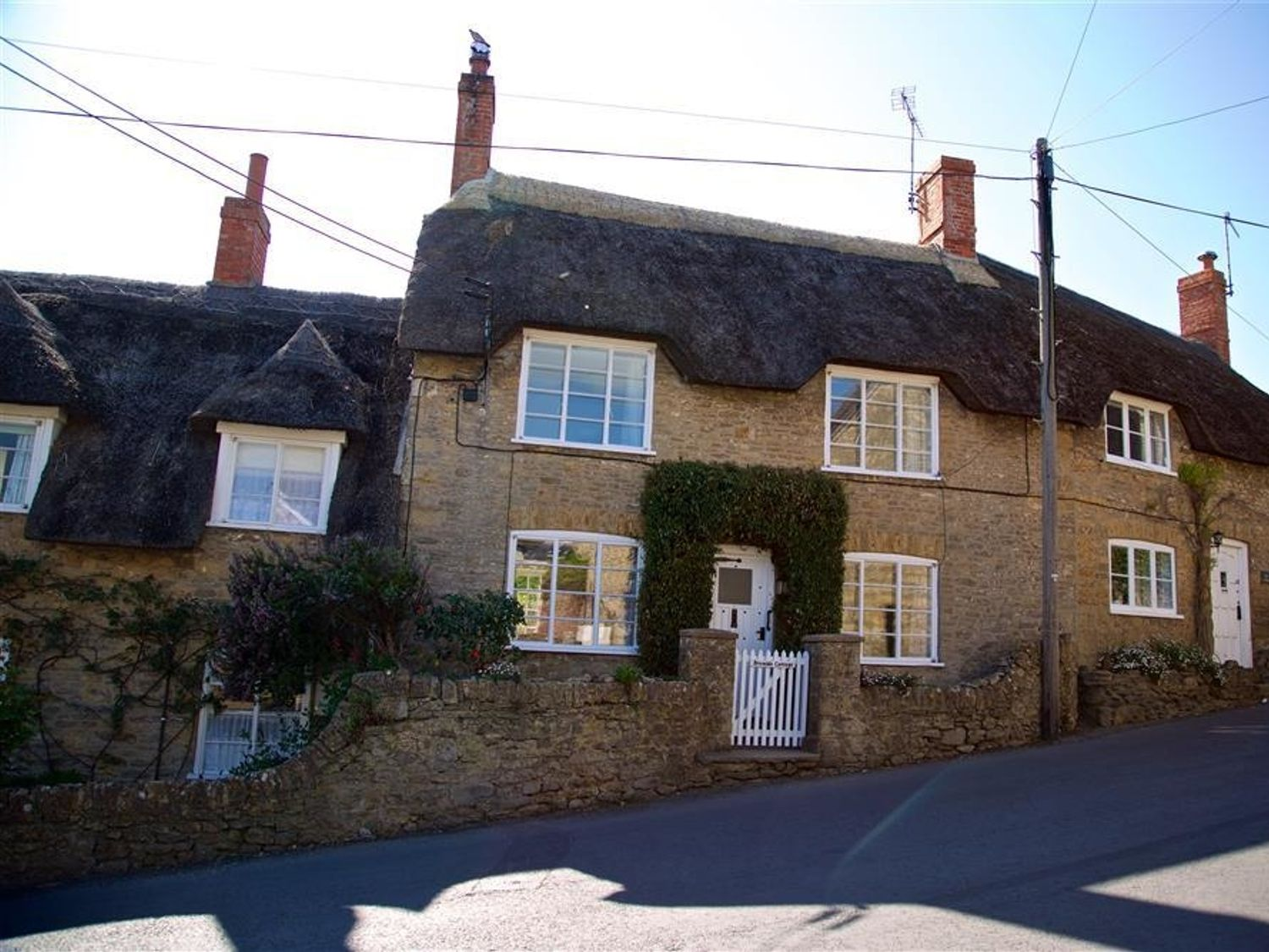 Bramble Cottage - Dorset - 994024 - photo 1