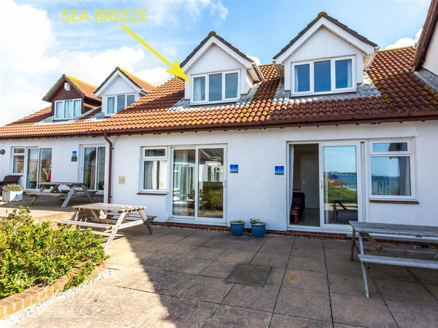 Sea Breeze - Dorset - 994026 - photo 1
