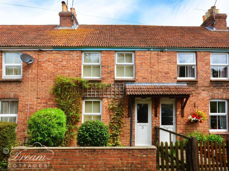Brickyard Cottage - Dorset - 994032 - photo 1