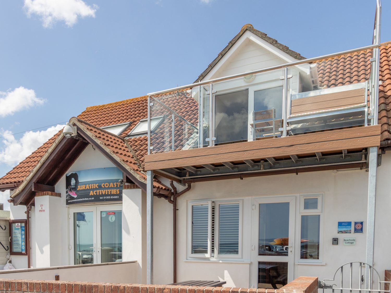 Beachside Cottage - Dorset - 994045 - photo 1