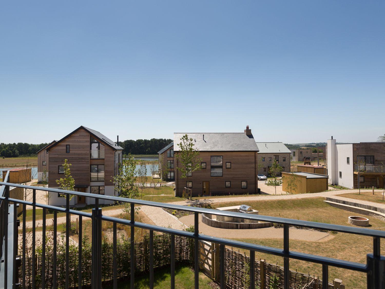 Beaumont Village 23 at Silverlake,Dorset