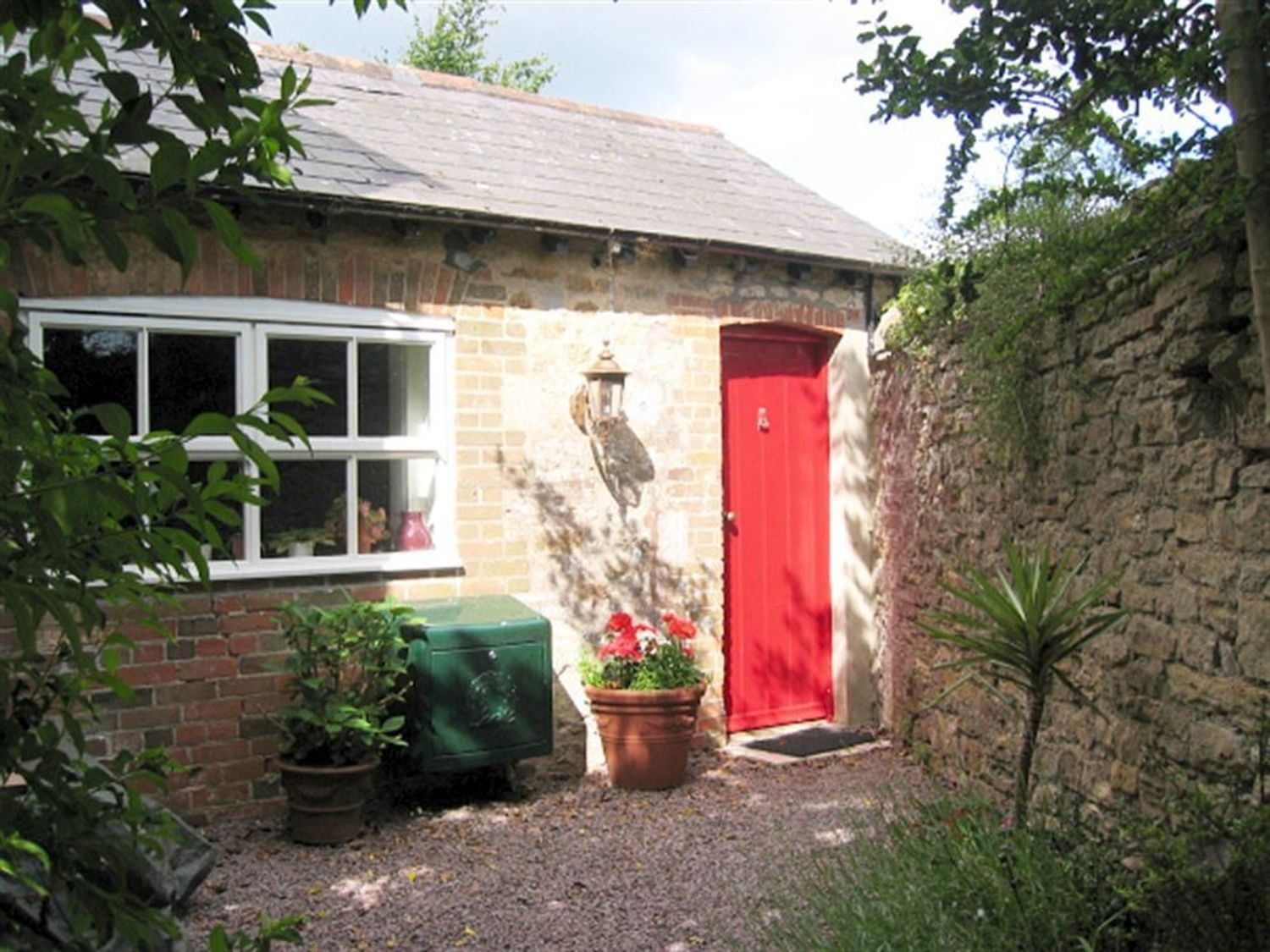 Fountain Cottage - Dorset - 994208 - photo 1