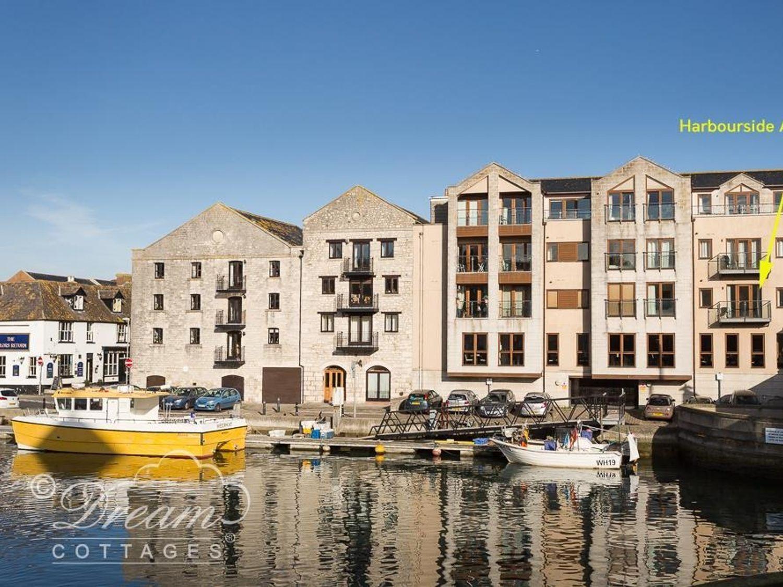 Harbourside Apartment - Dorset - 994242 - photo 1