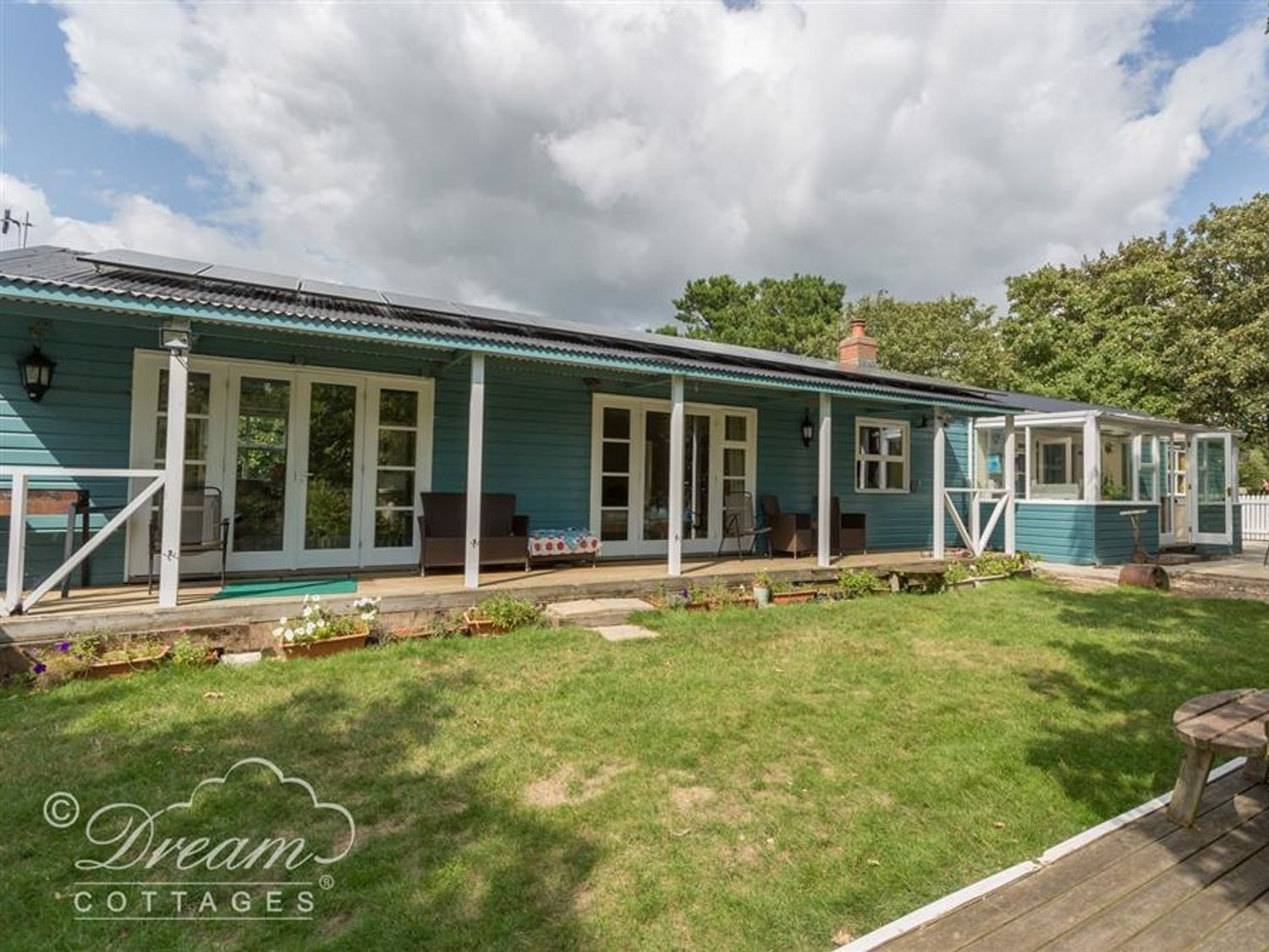 Harbour View Bungalow - Dorset - 994244 - photo 1