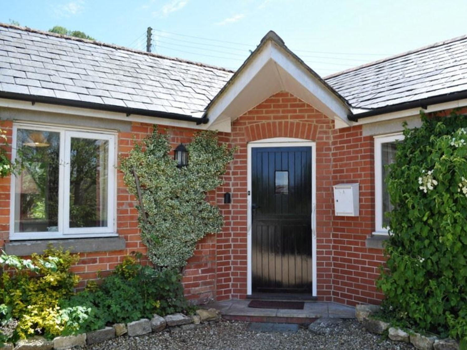 Hillside Cottage - Dorset - 994261 - photo 1
