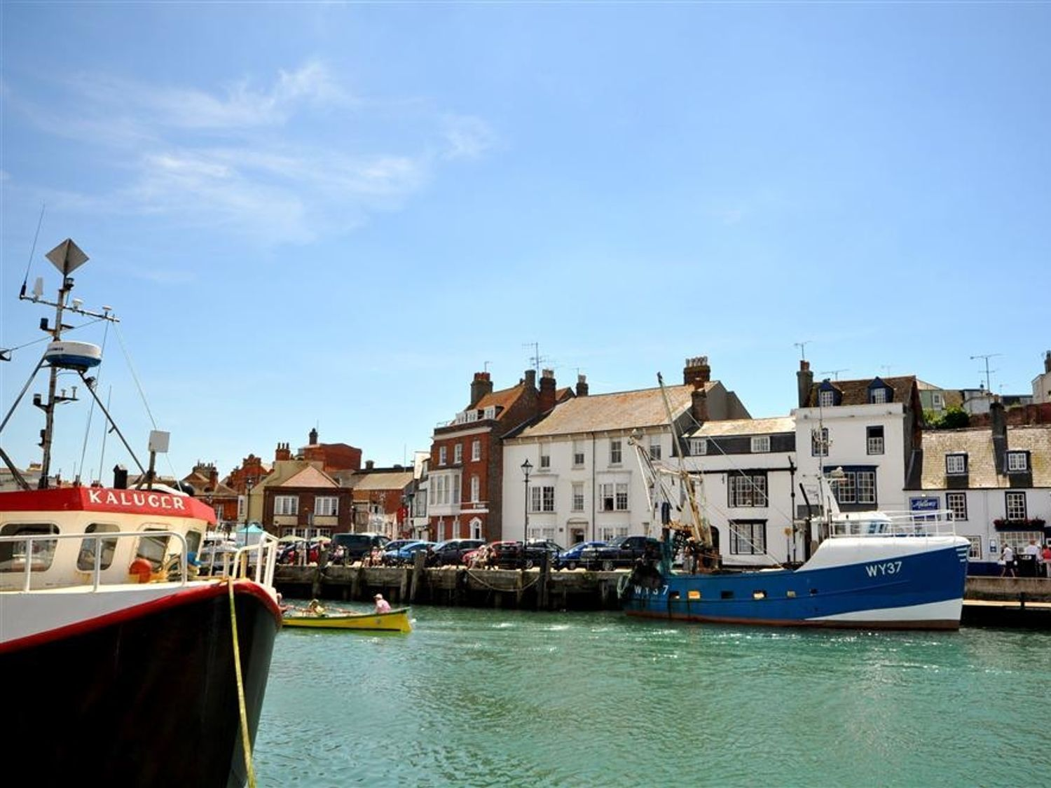 Harbour Times - Dorset - 994290 - photo 1