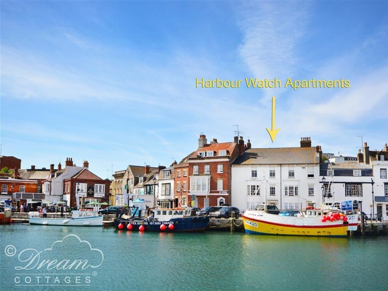 Harbour Watch Apartment 6 - Dorset - 994293 - photo 1