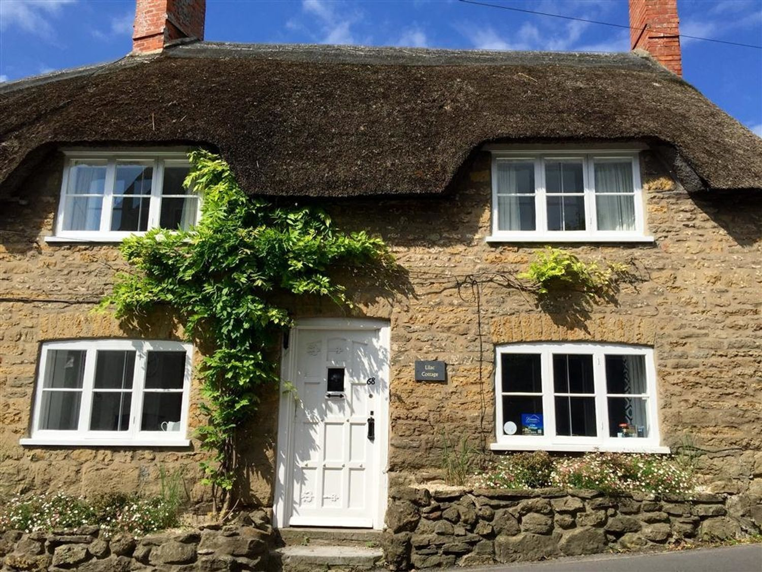Lilac Cottage - Dorset - 994332 - photo 1