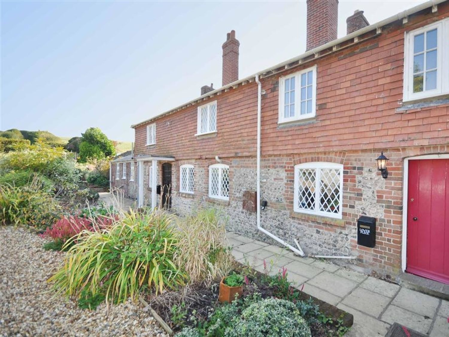 Lower Pleck Cottage - Dorset - 994356 - photo 1