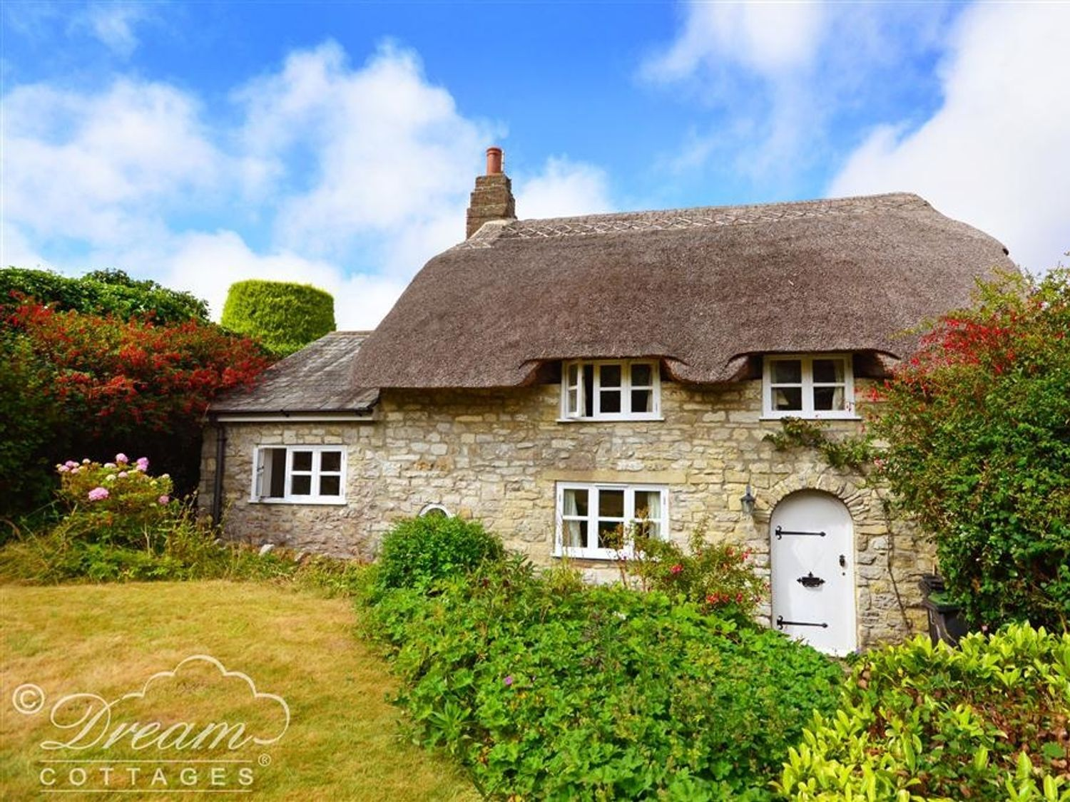 Lychgate Cottage - Dorset - 994364 - photo 1