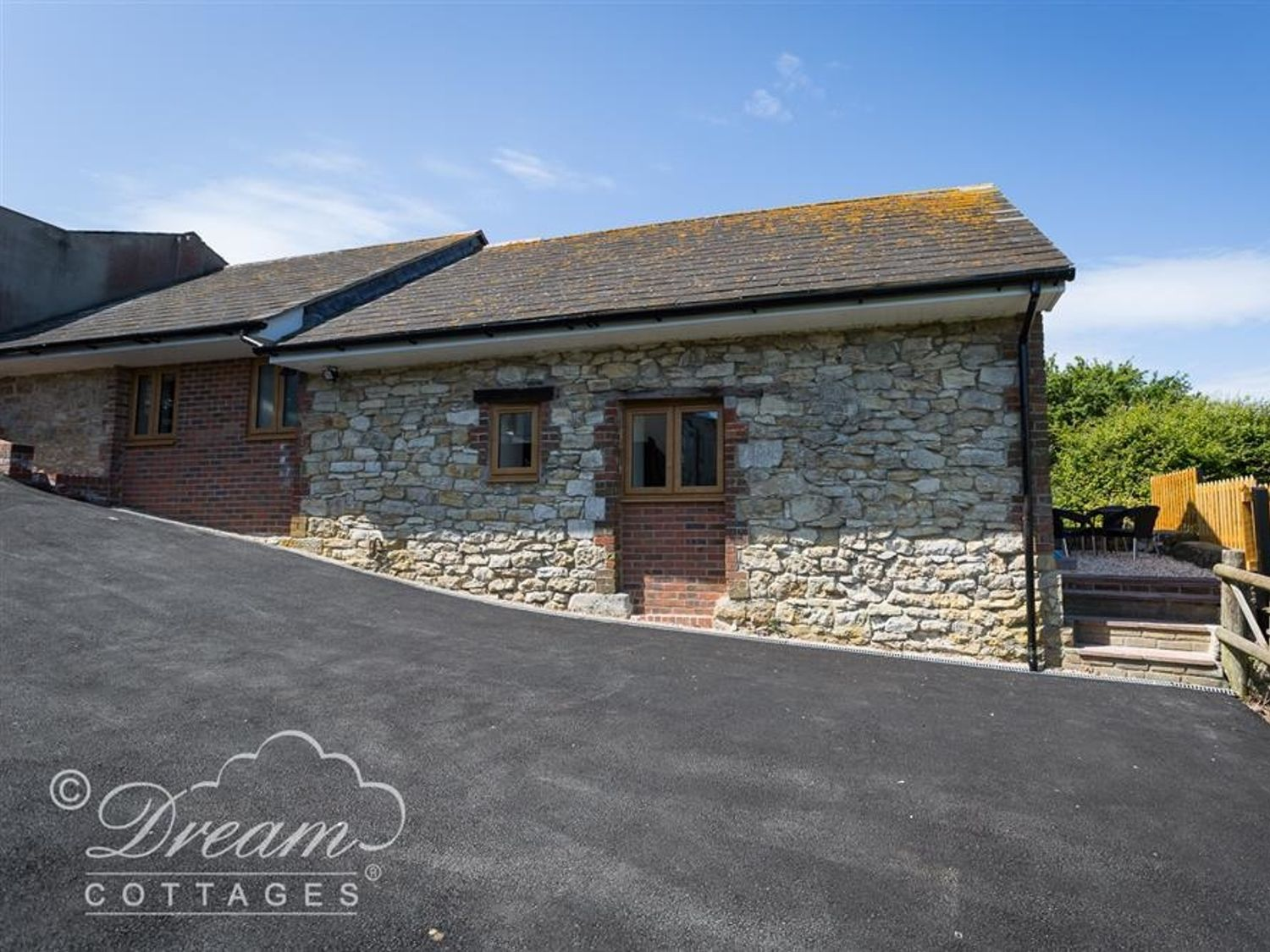 Markham Cottage - Dorset - 994381 - photo 1