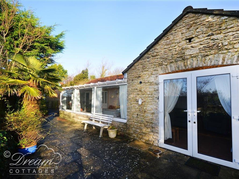 Mimosa Cottage - Dorset - 994408 - photo 1