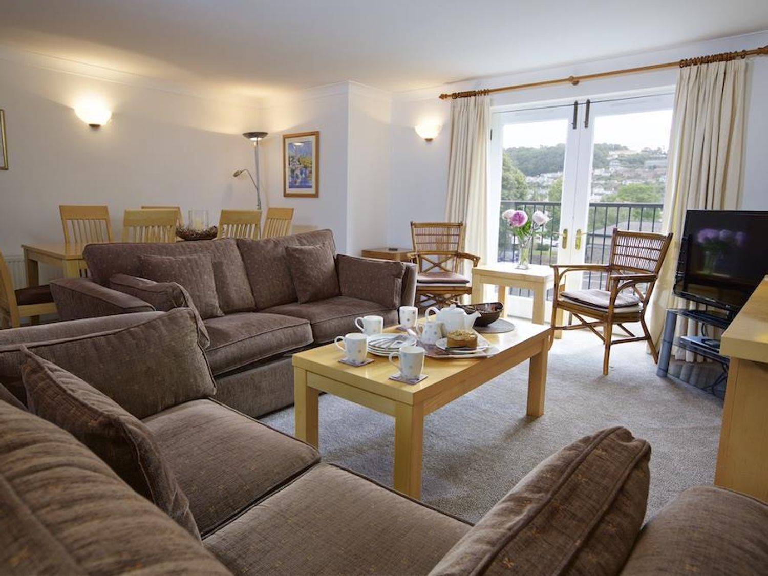 10 Dartmouth House - Devon - 994424 - photo 1