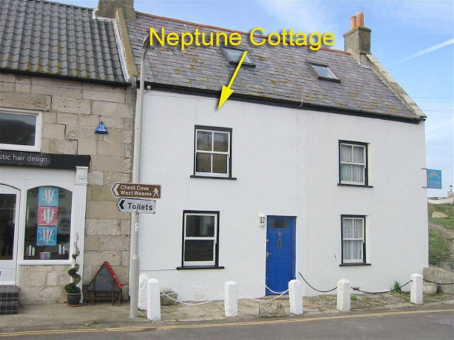 Neptune Cottage - Dorset - 994425 - photo 1