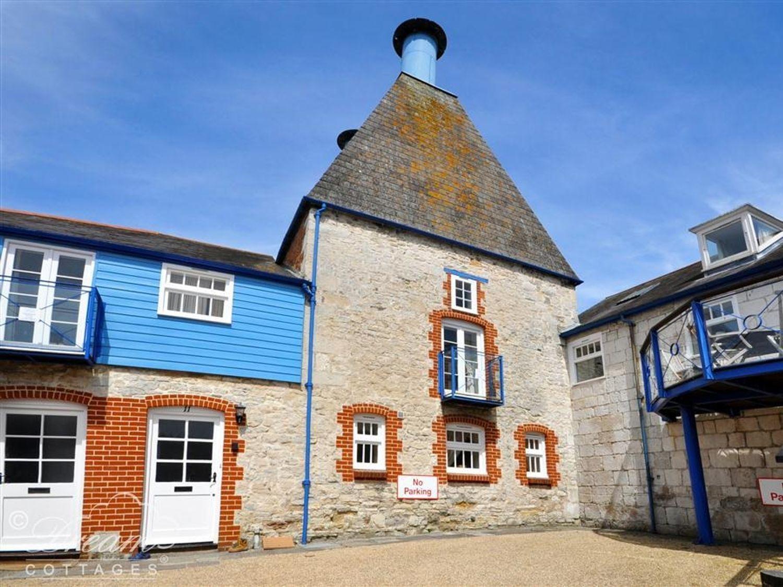 The Oast House - Dorset - 994443 - photo 1