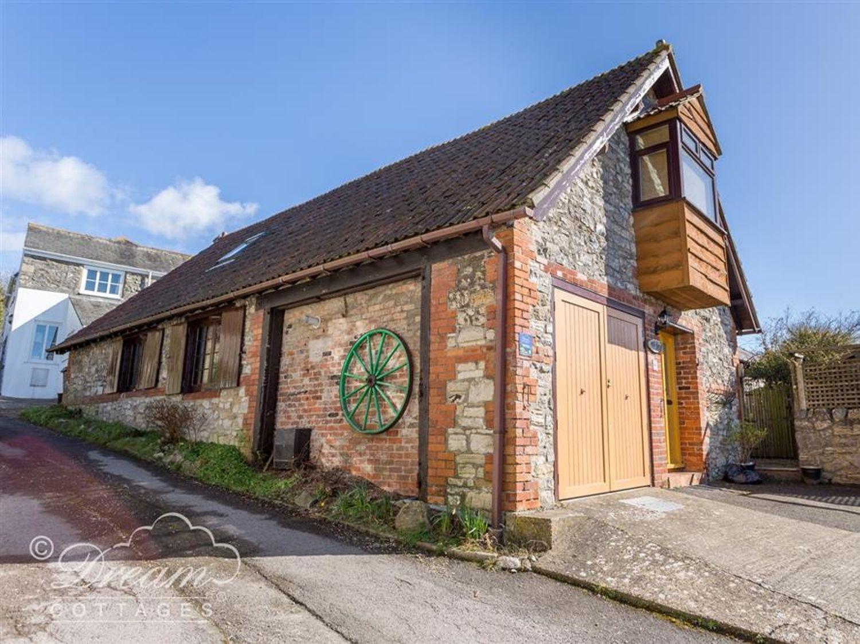 Old Forge - Dorset - 994473 - photo 1