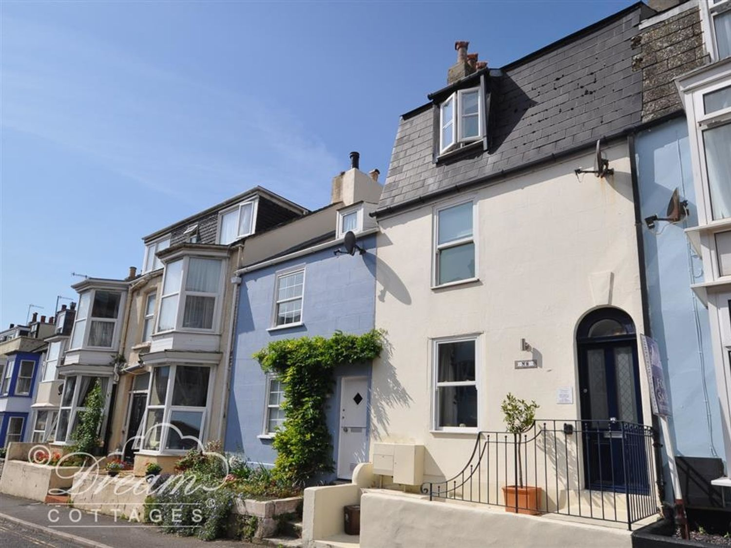 Old Harbour Townhouse - Dorset - 994475 - photo 1