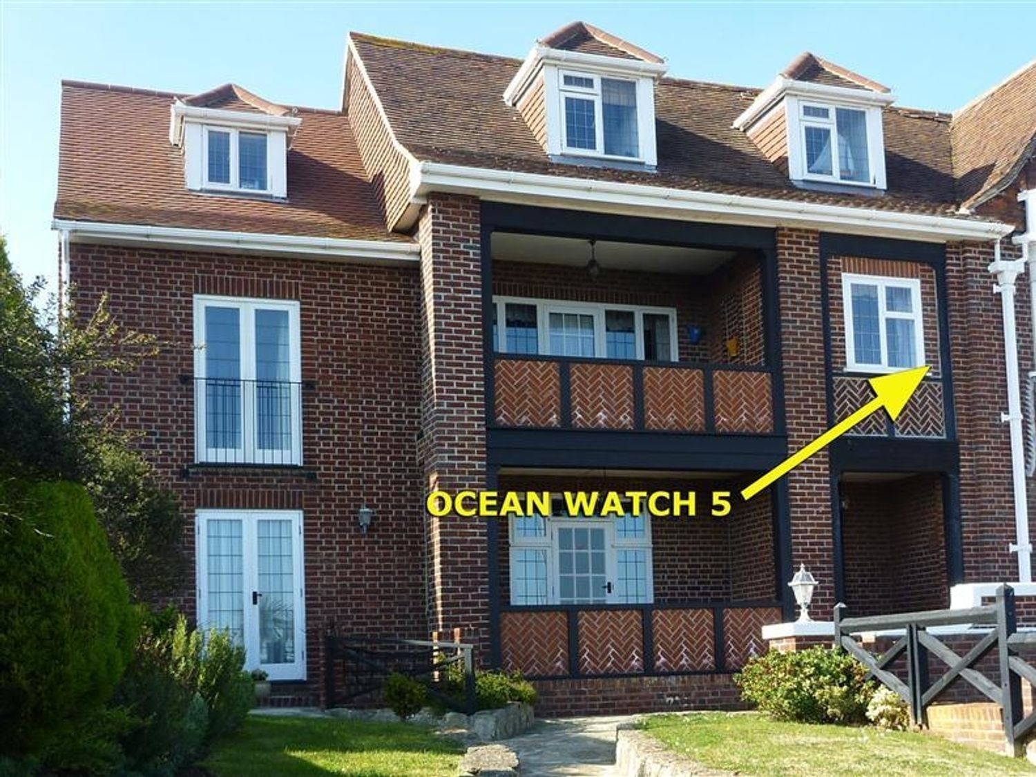 Ocean Watch 5 - Dorset - 994506 - photo 1