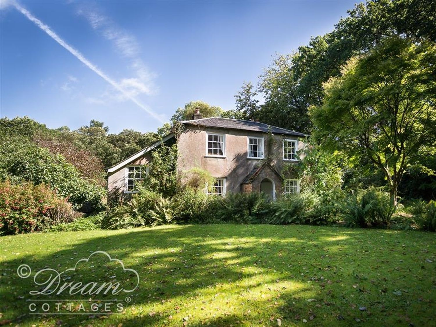 The Old Post Office Cottage - Dorset - 994562 - photo 1