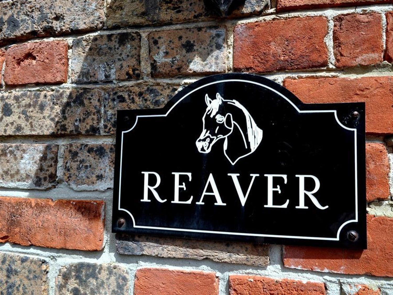 Reaver, Dorset