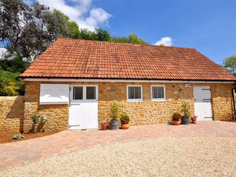 Sweetbriar Cottage - Dorset - 994709 - photo 1