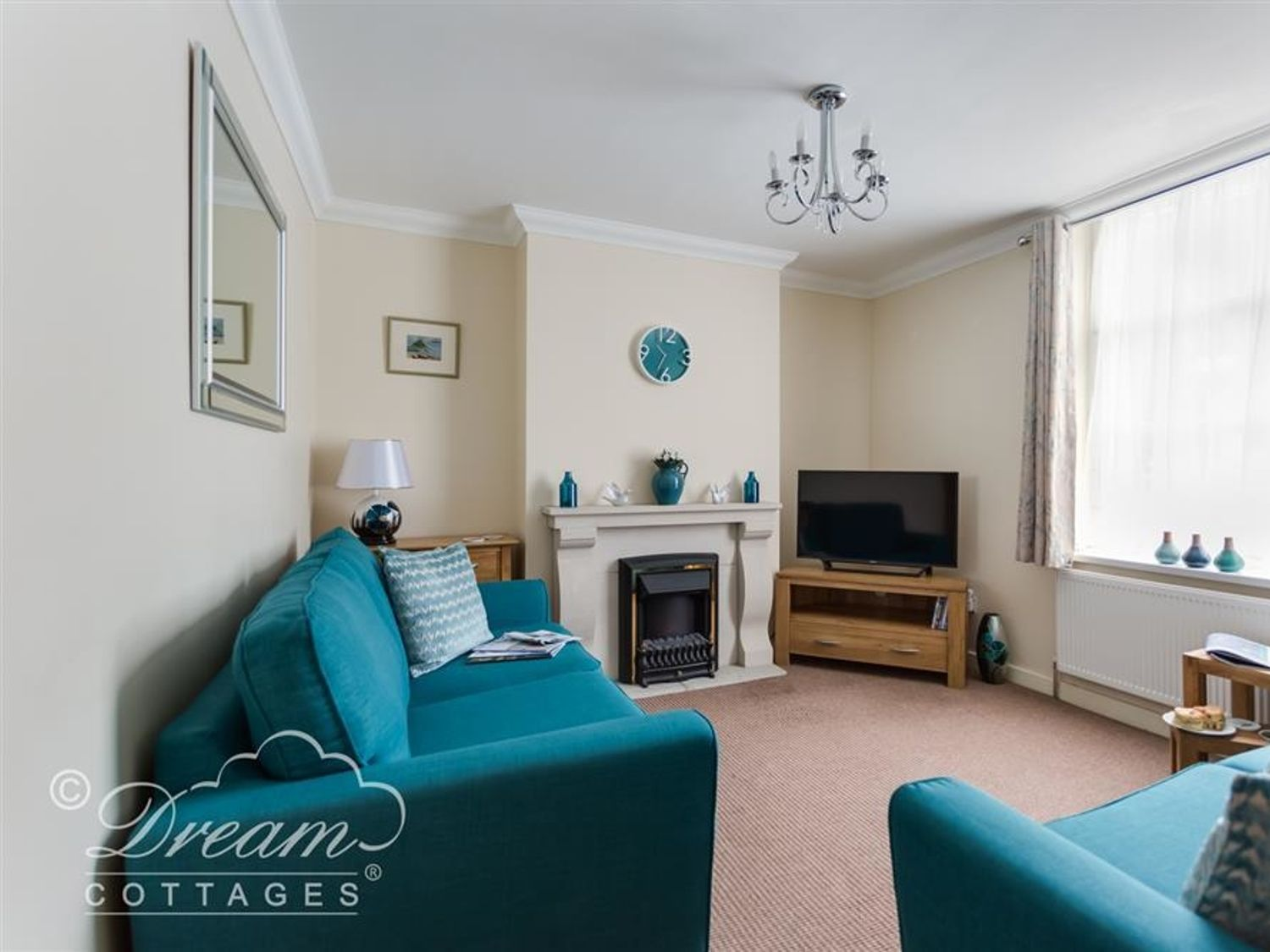 Teal Cottage - Dorset - 994716 - photo 1