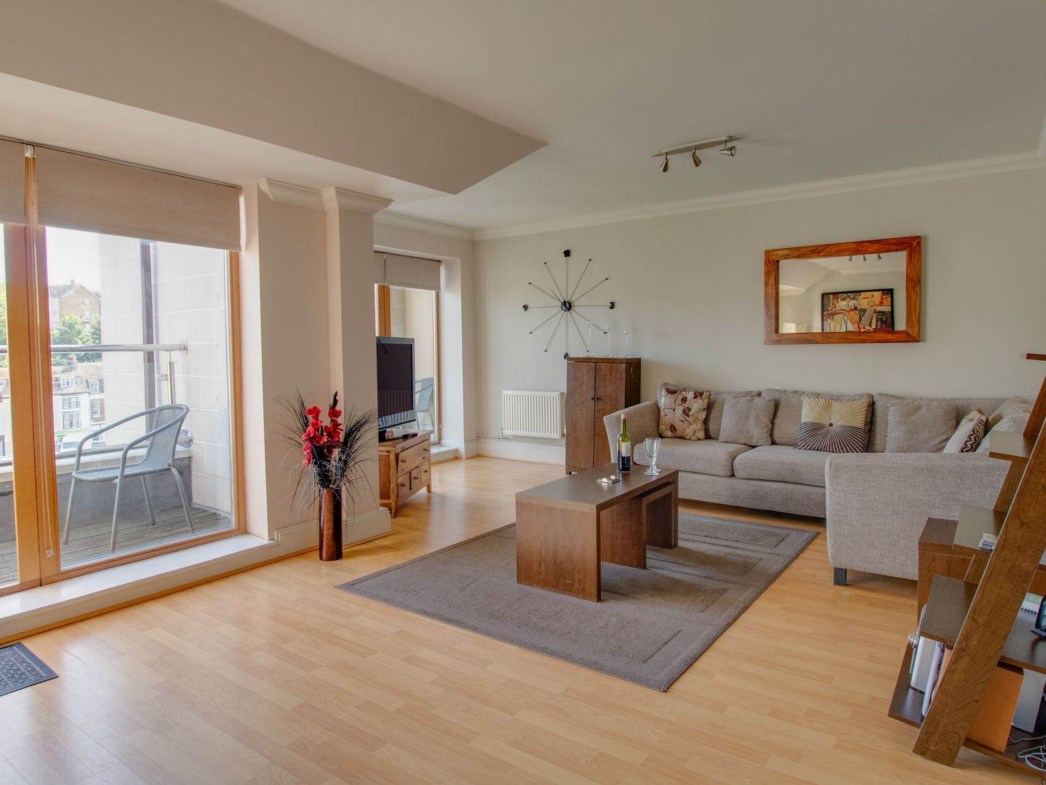 Townbridge Penthouse - Dorset - 994734 - photo 1